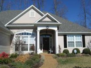 Fontana 3 bedroom house in Charlottesville - Charlottesville vacation rentals