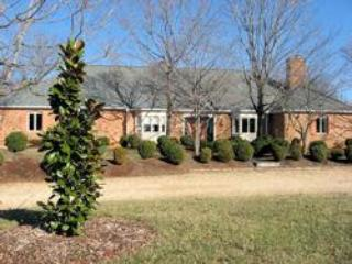 Fox Knoll 4 bedroom house - open acreage & views - Charlottesville vacation rentals