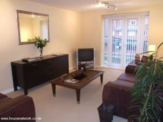 Luxury 2 bed, 2 bath apartment Liverpool docklands - Liverpool vacation rentals