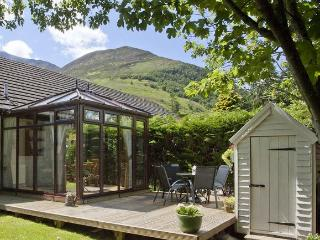 Ardachy Cottage - Ballachulish vacation rentals