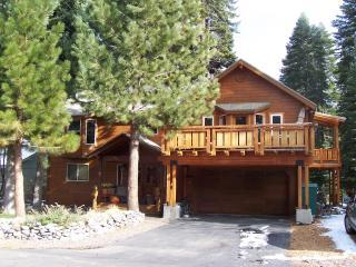 Romantic Westshore Getaway,Walk To Town/Lake/River - Tahoe City vacation rentals