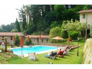 gallery nocchipool - Cottage Paolo - Camaiore - rentals