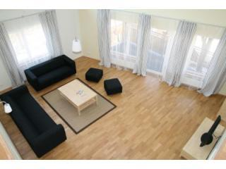 4-bedroom apartment - Tallinn vacation rentals