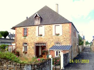 Gite  St Sever, Calvados,Normandy ,France  ( The Village House ) - Saint-Sever-Calvados vacation rentals