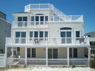 Fantastic Ocean View- New Oceanfront Single Family - Beach Haven vacation rentals