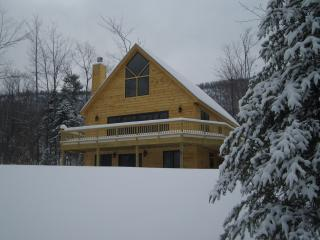 Affordable Sunday River Luxury @ the Brook Chalet - Bethel vacation rentals
