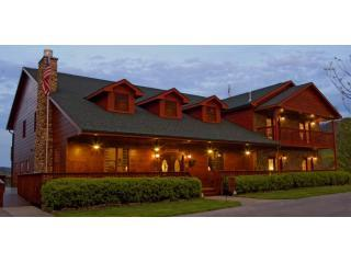 Main Lodge - Berry Springs Bed and Breakfast - Gatlinburg - rentals