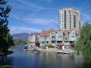 Waterfront 1, 2 & 3 bedroom Condos in Resort - Kelowna vacation rentals