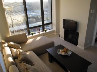 Luxury suite at Burnaby near Shopping and Skytrain - Vancouver vacation rentals