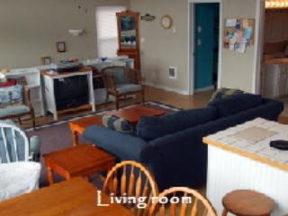 #169- Sea Gull Haven - Pacific City vacation rentals