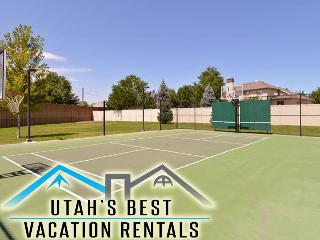 Luxury Gated Townhome+PingPng,Bball Court,Playgrnd - Salt Lake City vacation rentals