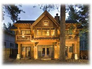 Super Luxury,Walk 2 BeachPier,Hot Tub,Steam Shower - Tahoe City vacation rentals