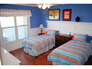 Front Bedroom with view of Sound - Step Into Luxury on the White Beach of the Gulf - Navarre - rentals