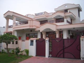 Welcome Abode - Jaipur Friendly Villa- an upscale B&B (Homestay) - Jaipur - rentals