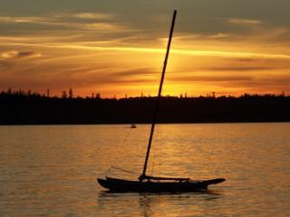 Come Sample Our Sunsets! - Beachfront Condo at Birch Bay Resort - Birch Bay - rentals