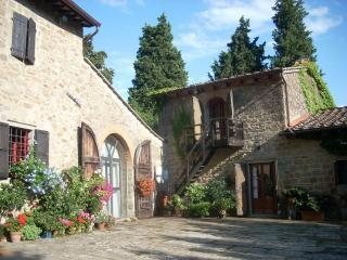 Castellare, Stalla house, with pool - Pontassieve vacation rentals