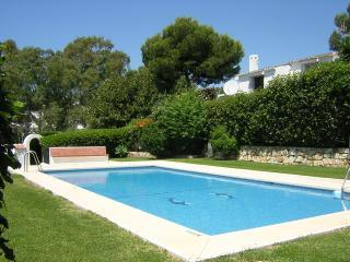 Holiday home in Sitio de Calahonda, Costa del Sol. - Sitio de Calahonda vacation rentals