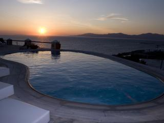 Suite Home Mykonos Villa - Mykonos vacation rentals