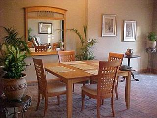Conservatory Suite - Friday Harbor vacation rentals