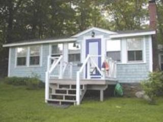1z - Little House-in the heart of Boothbay Harbor - Boothbay Harbor - rentals