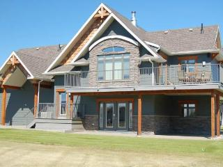 Invermere on the Lake 4bdrm Luxury Home! - Invermere vacation rentals