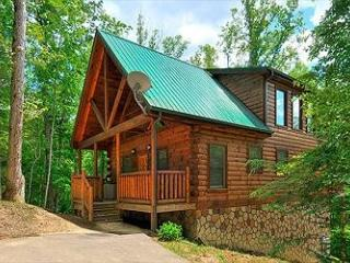 Hole in the wall - Sevierville vacation rentals