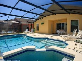 Fabulous House in Kissimmee (32945 - House with 4 BR/3 BA in Kissimmee) - Kissimmee vacation rentals