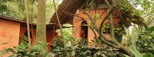 The Bambu House - The Bambu House - Limon - rentals