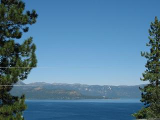 Stunning!  Lake Tahoe Luxury Home--Full Lakeview - Dollar Point vacation rentals