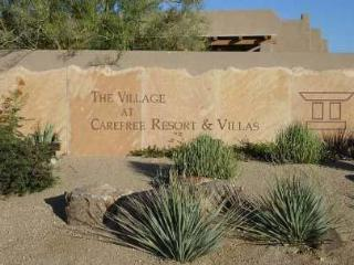 Spacious Upscale Villa in Charming Carefree AZ - Carefree vacation rentals