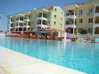 Golden Park Altinkum - Didim vacation rentals