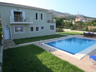 Villa Korfos , Ionian  Sea Views, Private Pool - Skala vacation rentals
