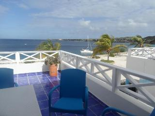 Marazul apartment/condo, a Paradise on Curacao - Westpunt vacation rentals