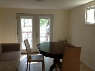 Entire House in New York City  25-40 min Manhattan - Staten Island vacation rentals