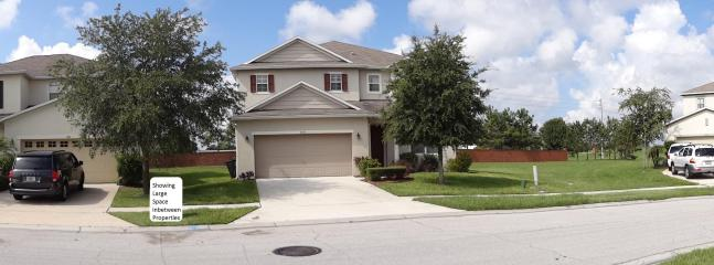 5 Bedroom Villa - Affordable 5 Bedroom Florida Luxury Villa - Kissimmee - rentals