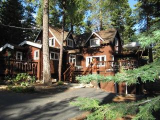 Elegant  Luxury Hm,Access Private Beach/Pier,Wifi - Tahoe City vacation rentals