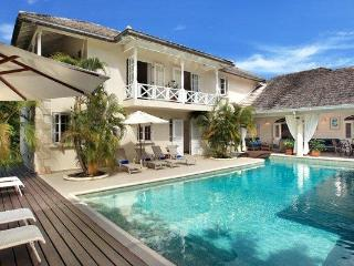 Ca'Limbo villa - luxury villa on Sandy Lane - Saint James vacation rentals