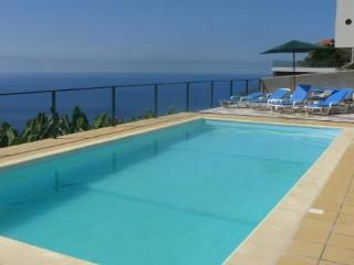 Spacious & Airy Villa, Private Pool, Sea Views - Calheta vacation rentals