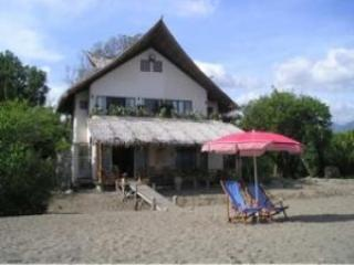 Beach - Spacious, comfortable, beach house, Philippines - Sibulan - rentals