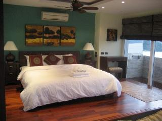 Patong Tower 2 Bed Sea View Apartmnet - Patong vacation rentals