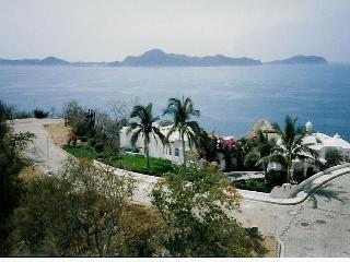 The Best for the Least with full staff from $450 - Manzanillo vacation rentals