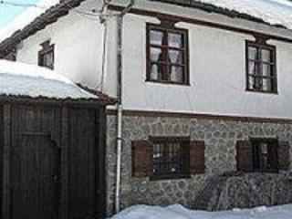 Snowychalet.JPG - Chalet Jora, British Owned and Run Catered Chalet - Bansko - rentals