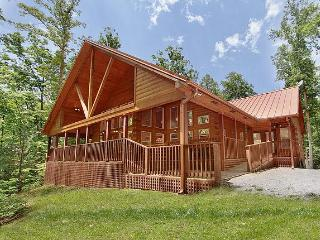 Sunburst - Gatlinburg Smoky Mountain Cabin - Gatlinburg vacation rentals