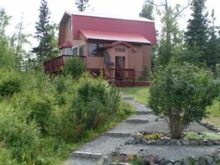 Tollers' Timbers Guest Cottage - Wasilla vacation rentals