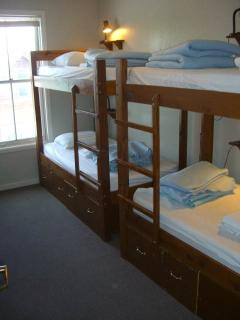 Male Dorm Bed | 212