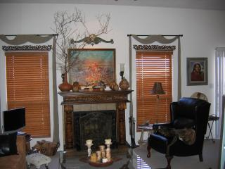 3 Bed 2 bath Contemporary Designer Vacation rental - Santa Fe vacation rentals