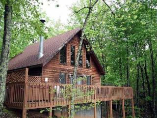 Rainbow Falls - Gatlinburg Golfing - Gatlinburg vacation rentals