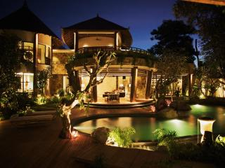 Villa Upama - a Design Icon - Sanur vacation rentals