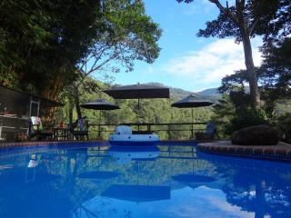 Riverfront Jungle Oasis, private & close to beach - Uvita vacation rentals
