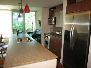 Luxury Condo at Channelside - Tampa vacation rentals